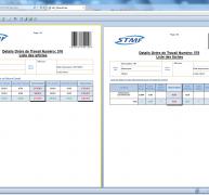 Gestion des ordres de travail (fichiers à imprimer)